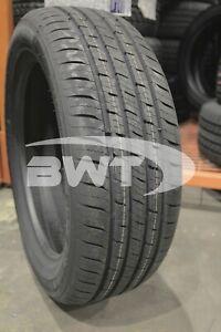 4-New-Venezia-Crusade-SXT-99V-60K-Mile-Tires-2255519-225-55-19-22555R19