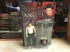 2005 Diamond Select Buffy the Vampire Slayer Figure MOC - Angel THE RING AFX