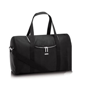 2e216abbfe86 Image is loading Giorgio-Armani-Parfums-Limited-Edition-Duffle-Gym-Bag-