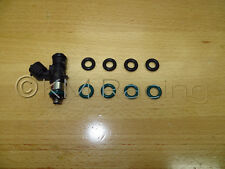 BOSCH Fuel Injector Rubber Seal O-Ring 3430210603