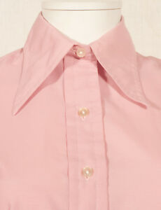 Annees-70-francais-vintage-shirt-uk-10-12