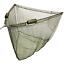 NGT-36-034-42-034-50-034-DUAL-FLOAT-NETS-CARP-FISHING-LANDING-NET-2M-HANDLE-STINK-BAG miniatuur 2