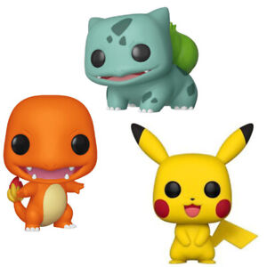Classic-FUNKO-POP-Pokemon-4-034-H-Action-Figures-Collection-Model-Toys-Gift