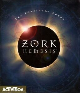 ZORK-NEMESIS-PC-GAME-1Clk-Windows-10-8-7-Vista-XP-Install