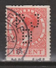 R10 Roltanding 10 used PERFIN PJB Nederland Netherlands Pays Bas syncopated