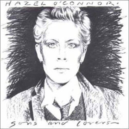 Hazel O'Connor - Sons & Lovers [New CD] Germany - Import