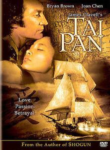 Tai-Pan-DVD-region-1-1986