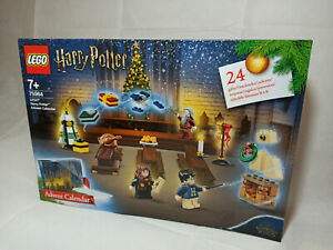 Original-LEGO-Harry-Potter-Adventskalender-75964-Einzelne-Figuren-Bausets