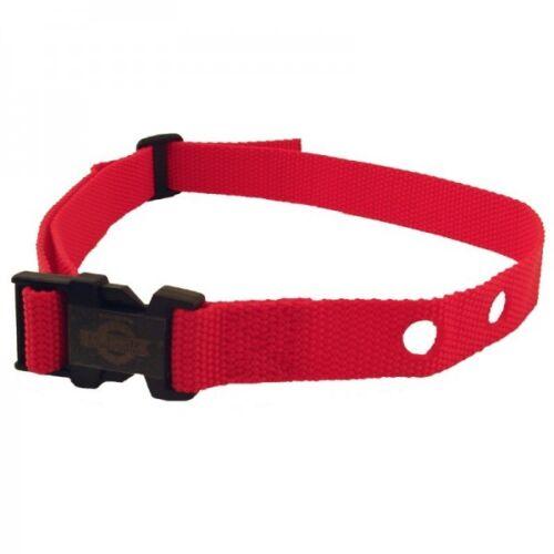 "3-3//4/"" Nylon Dog Fence Collar Receiver  Strap PUL-250 PUL-275 PRF-275"