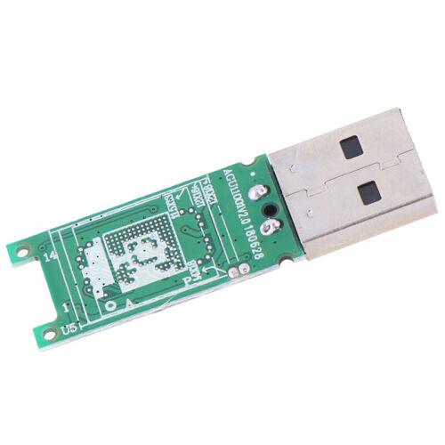 USB 2.0 eMMC Adapter BGA169 153 eMCP PCB Main Board without Flash Mem HH