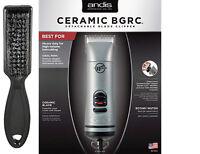 Andis Ceramic Bgrc Professional Detachable Blade Clipper 63965 W/ Warranty -