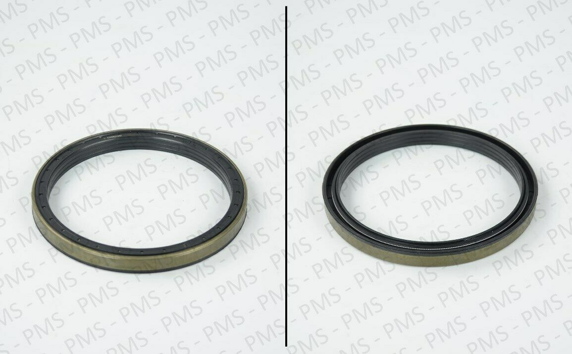 TCM 162562VHY-BX NBR //Carbon Steel Oil Seal Buna Rubber VHY Type 1.625 x 2.562 x 0.25 1.625 x 2.562 x 0.25 Dichtomatik Partner Factory