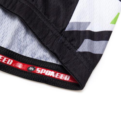 Cycling Jersey for Men Short Sleeve Outdoor Mtb Road Bike Shirt Cycle Sportswear