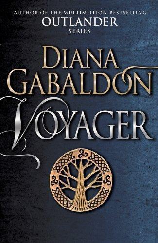 1 von 1 - Voyager (Outlander 3) von Diana Gabaldon (Taschenbuch) englisch