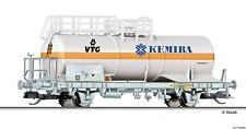 TT Chemiekesselwagen VTG / Kemira SBB Ep.V Tillig 14974