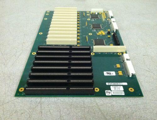 20 Slot 4U Rackmount Backplane Board w// 12 PCI 8 ISA Slots 92-505635-XXX