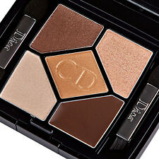 Dior 5 Couleurs All In One Artistry Eyeshadow Palette 708 Amber Design 4.4g