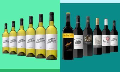 Wine Bundle Promo