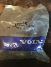Volvo Straight Nipple 12724342 Volvo Grader G700b