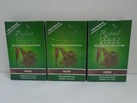 Reshma Henna Powder Toffee For Hair Herbal Natural Powder - Lot Of 3