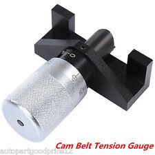 Car Engine Cam Belt Timing Belt Tension Gauge Tester Universal Garage Auto Tool