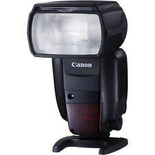 4th Of July Sale 600EX RT II BRAND NEW Canon Speedlite 600EX II-RT 1177C002