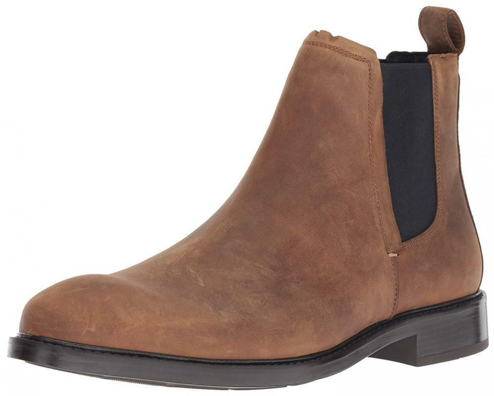 Cole Homme Haan Kennedy Grand Chelsea Botte Imperméable,
