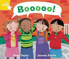 Rigby Star Guided Phonic Opportunity Readers Yellow: Boooo! by Pearson Education Limited (Paperback, 2005)