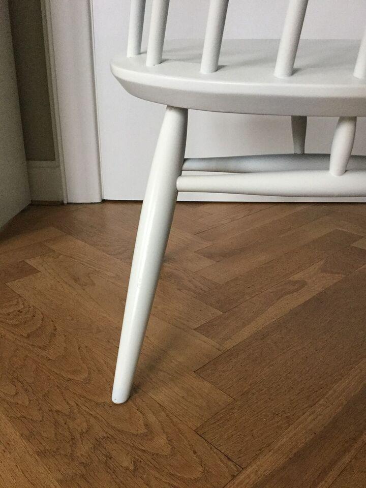 Anden arkitekt, Mademoiselle, – dba.dk – Køb og Salg af Nyt