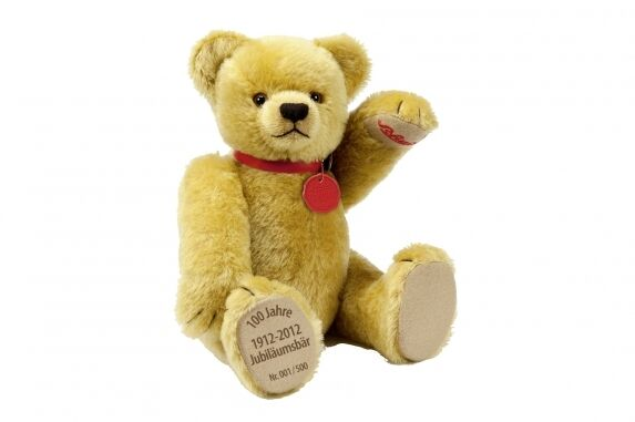 Schuco Classic Anniversary Bear Edition 100 Number 224 450906800