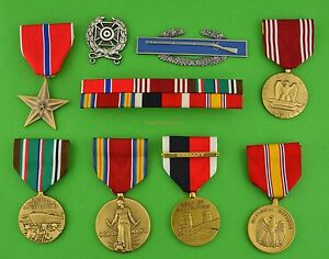 WWII-Army-Medals-European-Theater-Occupation-Bronze-Star