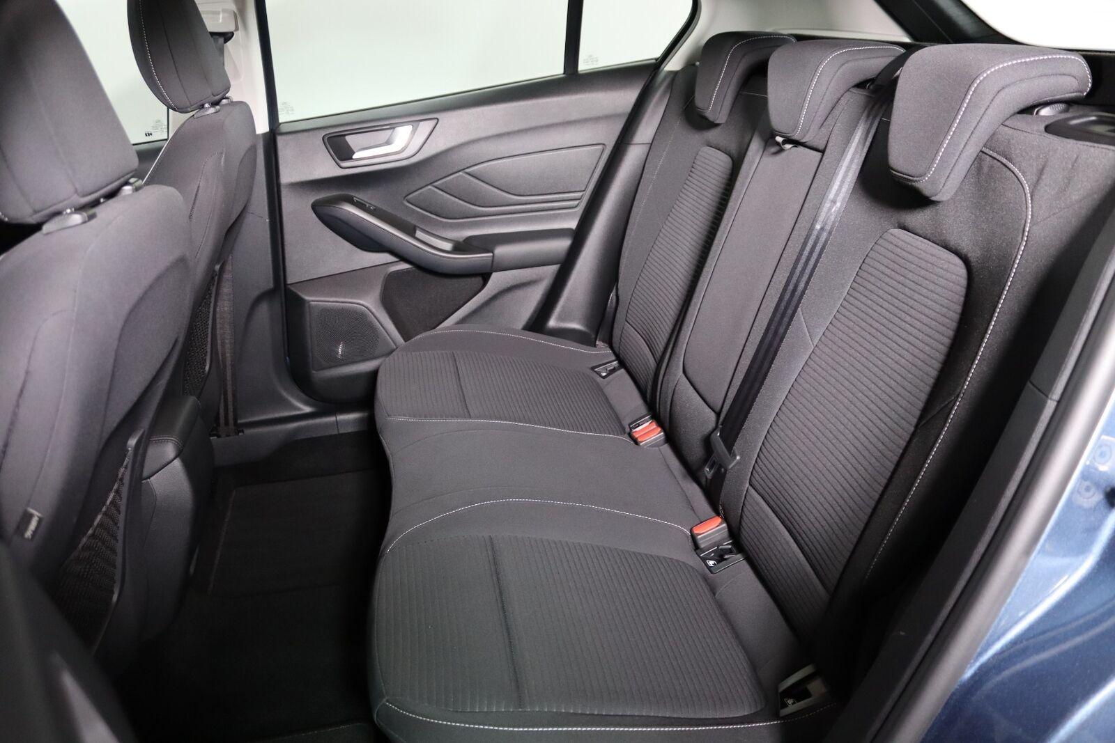 Ford Focus 1,0 EcoBoost Titanium - billede 7
