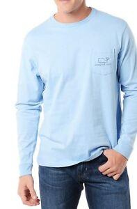 Vineyard-Vines-Men-039-s-Long-Sleeve-Graphic-Packet-Tee-Jake-Blue-48-00