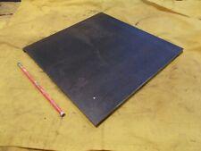 A 36 Steel Flat Bar Stock Welding Tool Die Shop A36 Plate 38 X 11 14 X 12
