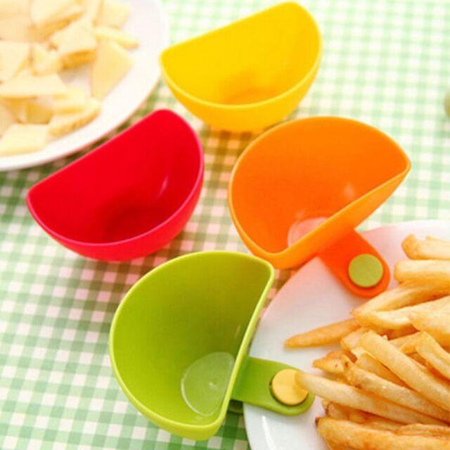 Sugar Box Bowl Tool Cup Tomato Sauce Tableware Seasoning Dish Kitchen Dishes