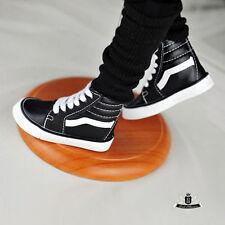 1/4 BJD High-top Shoes MSD Dollfie DOD LUTS SOOM AOD MID EID DREAM Shoes Sneaker