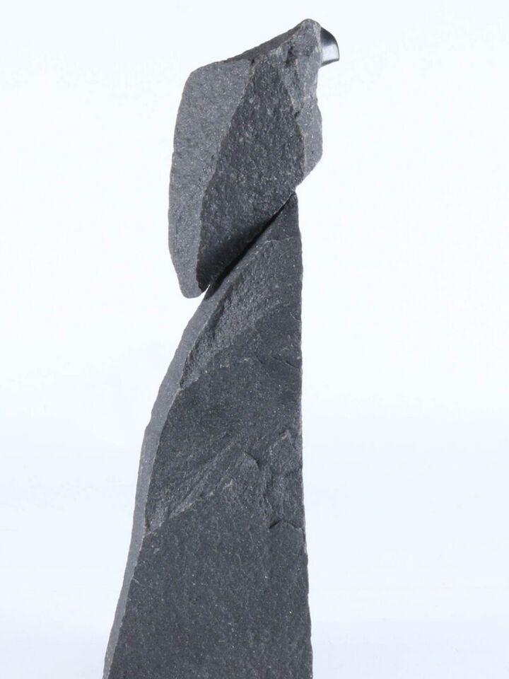 Skulptur, Anders Friis, motiv: Fugl