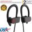 thumbnail 12 - Best-Waterproof-IPX7-Bluetooth-Headphones-Earbuds-Sports-Wireless-Beats-NEW-US