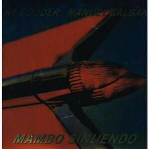 RY-COODER-AND-MANUEL-GALBAN-Mambo-Sinuendo-DOUBLE-LP-VINYL-USA-Nonesuch-12