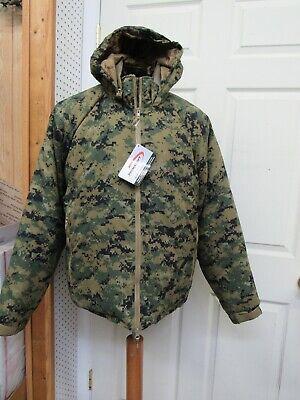 XL free shipping Wild Things ECWS Gen III Level 7 Multicam High Loft Jacket
