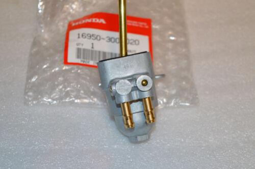 Screw Sealing Washers 16950-300-020 Honda CB750 Fuel Petcock Valve 750 500 550