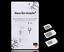 thumbnail 1 - Sim adaptor Converter Nano Micro and standard size including SIM pin