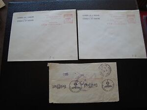 FRANCE-3-enveloppes-sans-timbre-cy99-french