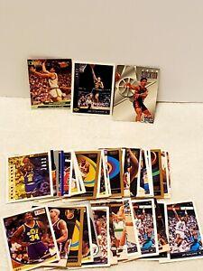 Utah-Jazz-Basketball-Cards-42-ORIGINAL-NBA-Cards-John-Stockton