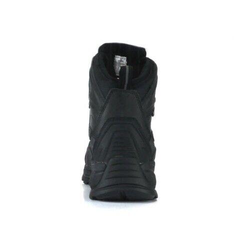 Amblers fs430 Orca S3 Impermeable Botas de seguridad laboral Negro Ligero 6-12