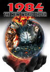 1984: The New World Order (DVD, 2015)