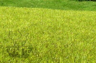 Reality In Scale Wild Grass /& Hills Type 1 Dark Brown Earth Irregular #MAT07