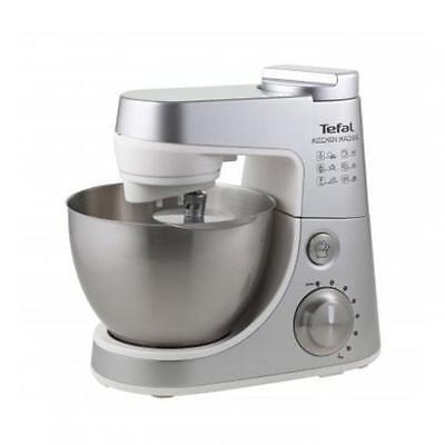 Tefal QB405D40 Stainless Steel Kitchen Machine Food Mixer Blender Cutter Blades