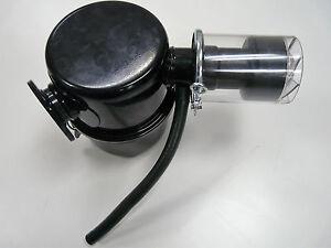 Kohler-Lombardini-9LD-Oil-Bath-Air-Cleaner-Assembly-W-Prefilter