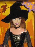 Mattel 2005 Halloween Star Barbie Doll Toys
